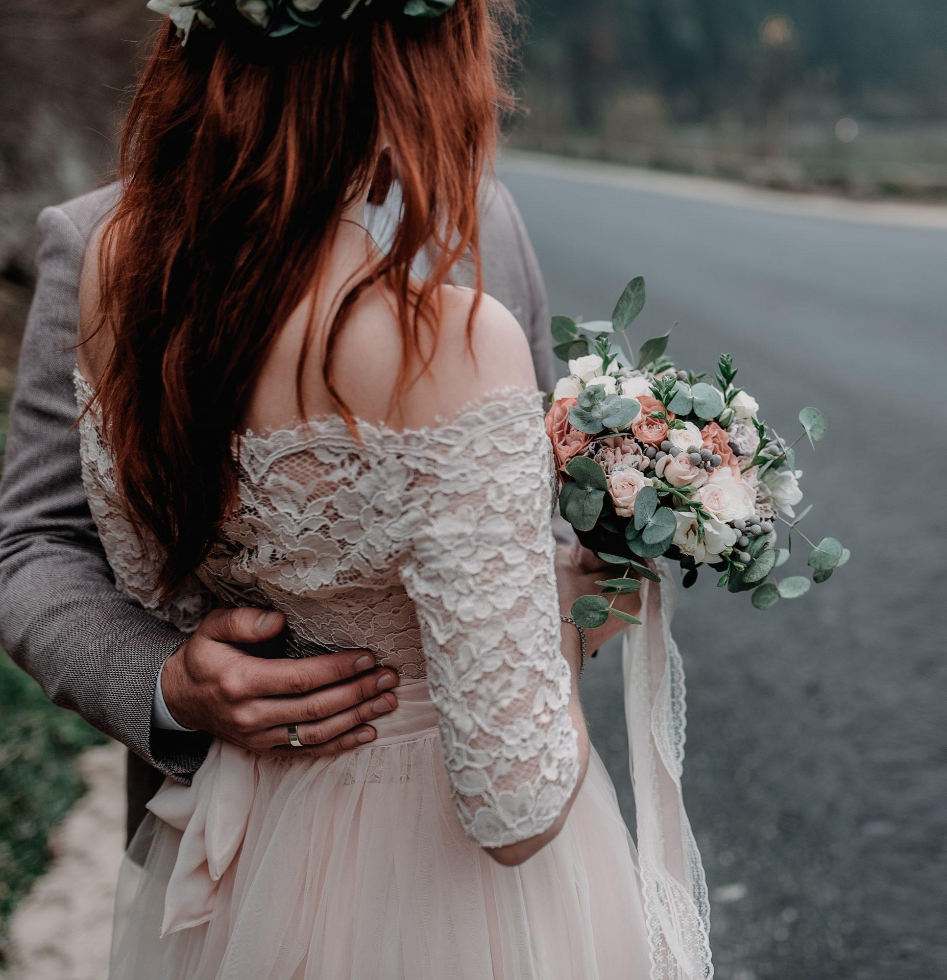 Engaging Bridal Home