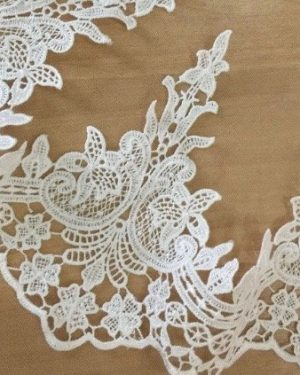Luxurious Lace
