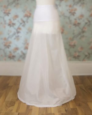 A-line Wedding Dress Underskirt
